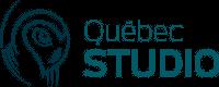 Logo de Québec Studio